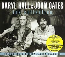 Hall & Oates-The Collection (Cube CD NEW