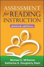 Solving Problems in the Teaching of Literacy Ser.: Assessment for Reading...