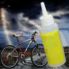 50ML Lube Bike Bicycle Chain Gear Lubricant Oil Flywheel Cleaner Conservation