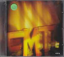 FROM MONUMENT TO MASSES - beyond god & elvis CD