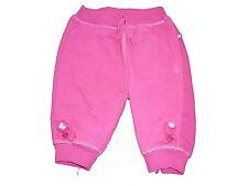 Tolle Sweat Hose Gr. 68 rosa mit kleinem Katzenmotiv hinten !!