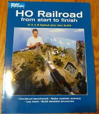 How to Book: #12121 (HO Railraod From Start To Finish) We Combine Ship