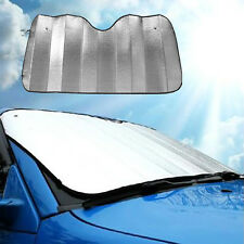 Car Windscreen Sun Shade Heat Reflective Windshield Visor Front Window Block