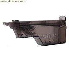 155 Round Airsoft BB Speed Loader Plastic Speedloader For 6mm BBs Gun Magazine