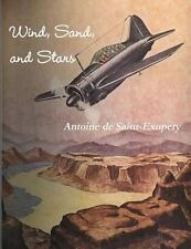 Wind, Sand, and Stars by Antoine De Saint-Exupery (2013, Paperback)