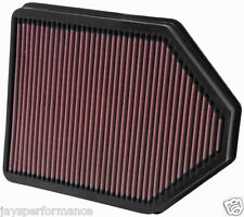 Kn air filter (DU-1004) Para Ducati Multistrada 1000 DS 2003 - 2004