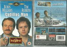DVD - CADILLAC MAN avec ROBIN WILLIAMS, TIM ROBBINS/ NEUF EMBALLE - NEW & SEALED