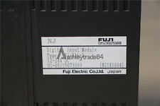 USED FUJI PLC NJ-X16-1 tested
