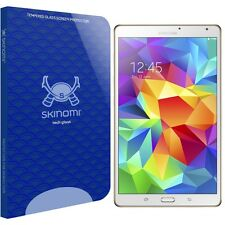Skinomi Tech Glass .33mm 9H For Samsung Galaxy Tab S 8.4 Glass Screen Protector