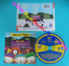 CD Chef Aid:The South Park Album 491700 2 EUROPE 1995(OST1)
