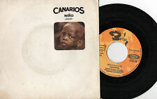 "KANARIENVÖGEL - Kind / Requiem For A Soul , SG 7"" SPANIEN 1968"