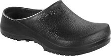 BIRKENSTOCK SUPER BIRKI 40/L9M7 R New! 068011 Black