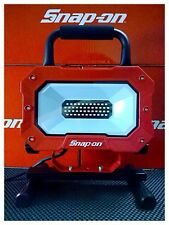 Snap On Portable Work Light 2000 LUMENS ~ 46 LED 25watts Indoors or Outdoors