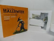Department 56 Halloween Another Prince Croaks # 4036600