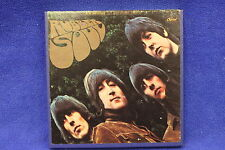 Beatles RUBBER SOUL Reel Tape 4-Track 7-1/2 IPS Capitol L-2442 STEREO EXCELLENT