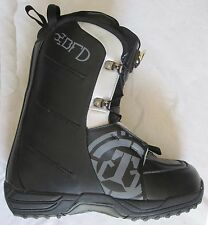 "NEW MATRIX ""STORM"" SNOWBOARD BOOTS - Fits Men's 9 / Ladies' 10"