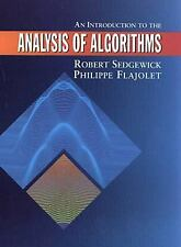 An Introduction to the Analysis of Algorithms by Robert Sedgewick and...
