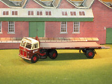 Base Toys/ B-T Models AEC Mercury Artic Trailer 1/76th scale OO gauge vehicle