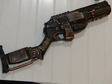 Steampunk Cosplay Working Nerf Gun Laser Ray Blaster