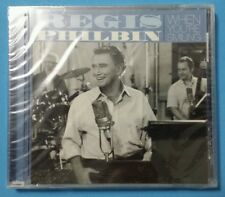 When You're Smiling by Regis Philbin CD Brand New Factory Sealed