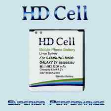 ★HD Cell batterie★ Samsung Galaxy S4 GT-i9500 i9505 i9502 / B600BE/BC