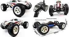 AUTO RADIOCOMANDATA ELETTRICA RAPTOR1.10 RC KIT FAI DA TE BRUSHED 2,4GHz TRUGGY