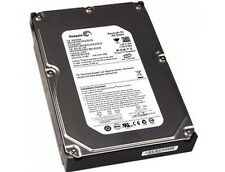 "750GB 3.5"" SEAGATE ST3750640NS SATA II 7200RPM 7,2 K DISCO DURO DELL PC con IVA"