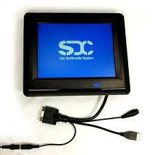 """SDC-T8H 20cm 8"""" LCD TFT Touchscreen Monitor 1024 x 768 2 Jahre Sofort Austausch"""