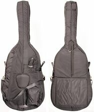 Mooradian 3/4 Standard Upright String Double Bass Bag