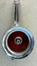 DODGE VALIANT LANCER TAIL LIGHT & BEZEL 2189092 12232 1961 mopar break chrome