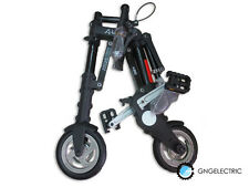 "8"" Mini A Bike folding bicycle (Convenience for carrying by Bus or MTR )"