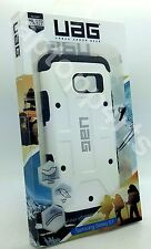 New UAG Samsung Galaxy S7 Feather Light Composite Military Drop Case Cover White