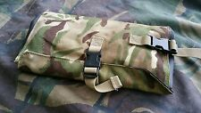 MTP HK British Army SA80 GPMG Cleaning Kit Pouch ( No Tools Pouch Only )