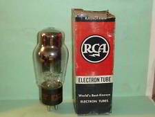 RCA 5Z3 D Getter Rectifier Tube, NOS, NIB, Tested