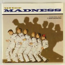 CD - Madness - Utter Madness - A4009