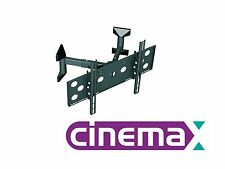 "Corner Mount Universal Wallmount Cinemax Pro CB3250 32"" 39"" 40"" 42"" 46"" 50"" TV's"