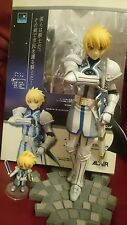 OFFICIAL Alter Tales of Vesperia Flynn Scifo 1:8 PVC figure First Strike 360