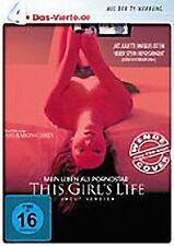 Das Vierte Edition: This Girl`s Life - Mein Leben als Pornostar