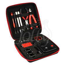 Genuine Coil Master V3 DIY Kit Includes 521 Tab Mini Coil Jig V4 Cotton Tweezers