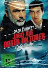 DVD NEU/OVP - Jagd auf Roter Oktober - Sean Connery & Alec Baldin