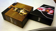The Kinks Arthur  PROMO EMPTY BOX for jewel case,mini lp cd