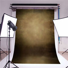 photography backdrop prop wooden floor vinyl 5x7FT  baby background photo studio