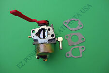 Yard Machines 31A-2M1A700 31A-2M1A729 123CC 21 IN Snow Thrower Carburetor