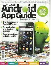 THE 2011 ANDROID APP GUIDE, SUMMER EDITION 2011 ( UPDATE 180 PAGES OF EXPERT REV
