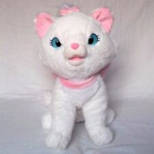 THE ARISTOCATS   LARGE MARIE KITTY CAT SOFT TOY  DISNEY EXCLUSIVE