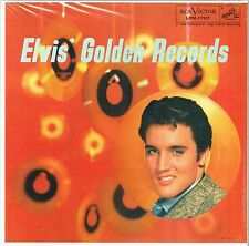 Elvis Presley ELVIS GOLDEN RECORDS 2 CD - FTD 135 New & Sealed  AVAILABLE NOW!!!
