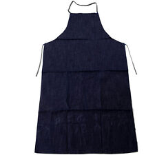 Mechanical Handling Work Labor Anti fouling Jean Apron Canvas Apron Wear Bib