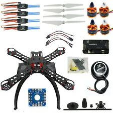 GPS fai da te RC Drone Quadcopter X4M380L Kit Telaio APM 2.8 Flight Control
