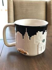 Starbucks Mug New York