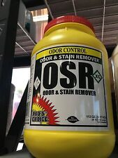Carpet Cleaning Pro's Choice Odor and Stain Remover OSR 1